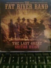 FAT RIVER BAND/CD/2005/THE LAST GREAT GUITAR HEIST/WHITSTABLE SCENE!.