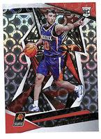 2019-20 Panini Revolution #122 Ty Jerome GROOVE rookie card Suns