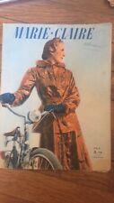 Marie-Claire: n°178, 21 Décembre 1940
