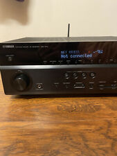 Yamaha TSR7810 7.2 Channel Wireless Receiver