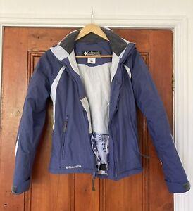 Columbia Womens Ski Jacket Medium