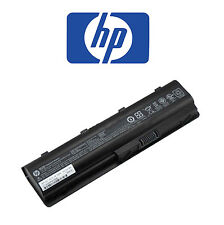 Genuine Black HP MU06 Laptop Battery - 4400mAh Original 1 Year Warranty