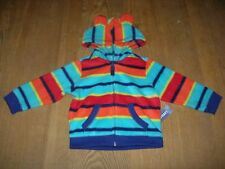 Old Navy All Seasons Jackets (Newborn - 5T) for Girls