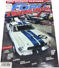 Performance Ford - A Mustang Special Magazine