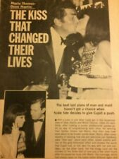 Marlo Thomas, Full Page Vintage Clipping