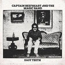 Captain Beefheart - Easy Teeth [CD]