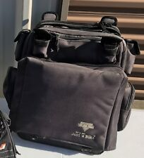 Nelson Rigg CTB-900 Motorcycle Bike Luggage Bag Back Pack Carrier