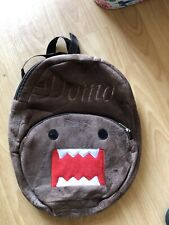 """DOMO KUN PENDANT CHARM NECKLACE 18"""" CHAIN JAPANESE ANIME IN GIFT BAG"""