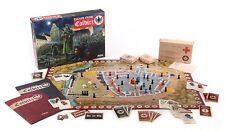 Escape From Colditz 75th Anniversary Board Game - Brand New