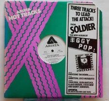 Iggy Pop Sampler  / Iggy Pop   (Vinyl, Arista, SP-81, 1980)