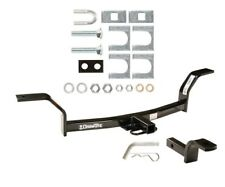 Trailer Tow Hitch For 92-00 Honda Civic 97-01 Acura EL Class 1 w/ Draw-Bar Kit