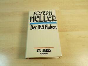 Joseph Heller: Der IKS-Haken / Gebunden