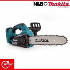 MAKITA CORDLESS DUC302Z CHAIN SAW 18V Body Only