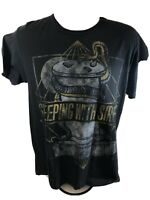 Sleeping With Sirens Shirt Size Medium