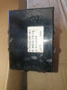 Subaru Impreza Keyless Cont. Unit 88035-FA110