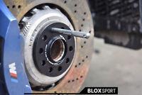 2pc M12x1.25 Wheel Hanger For Fiat 500 Bravo I Brava Barchetta Cinquecento Coupe