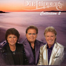LES FLIPPERS collection 2-midifiles Incl. Playbacks