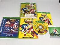 XBox One Sonic Mania Plus Game
