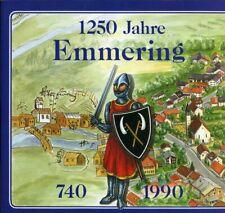 Emmering - 1250 Jahre
