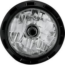 Performance Machine Apex 5 3/4in. Visions Headlight  02072004APXSMB*