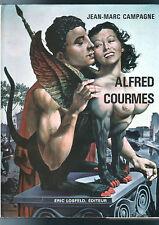 surréalisme curiosa Jean-Marc Campagne ALFRED COURMES 127 ill EO