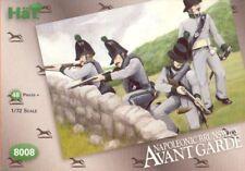 Soldatini 1/72 Brunswick Avant Garde, Napoleonic wars - HAT 8008