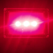 Red Light Ghost Hunting Infrared IR Paranormal Equipment Torch Lamp Illuminator