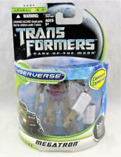 Transformers Dark OF The Moon DOTM Commander Class Megatron MOSC Sealed