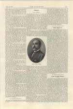 1925 Donald Barns Morison Obituary New Woodworking Machines Thomas Robinson Roch