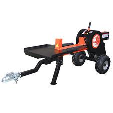PowerKing 34-Ton 7 HP Kohler Horizontal Kinetic Log Splitter