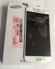 Genuine Samsung Galaxy S6 G920 F, FZ, AZ WHITE LCD Assembly UK VAT Inc.
