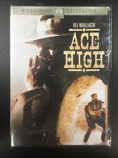 Ace High (DVD, 2004, Widescreen Collectors Edition)
