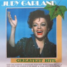JUDY GARLAND - GREATEST HITS  - CD