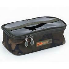 Fox Tasche Zubehör Karpfen angeln - Camolite Accessory Bag Medium