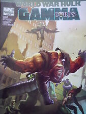 World War Hulk : Gamma Corps n°4 di 4  ed. Marvel Comics  [G.157]