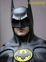 Hot Toys Batman 1989 DX09 1/6 Figure In Stock DX 09 Opened New
