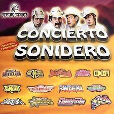 Super Potro : Concierto Sonidero CD