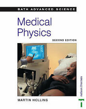 Medical Physics (Bath Advanced Science) by Hollins, Martin