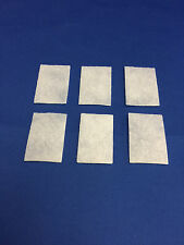 ResMed S9-S10 Disposable CPAP Filters Sleep Apnea New! -6-PACK