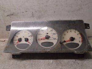 2002-2003 Chrysler PT Cruiser Auto Speedometer Instrument Cluster OEM 04671803AG