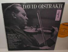 MC 2042 Beethoven Sonata Vitali Chaconne Brahms Lullaby David Oistrakh