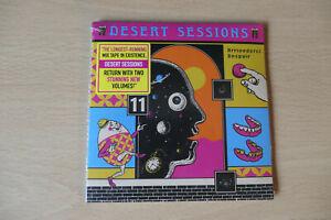 Various - Desert Sessions Vols. 11 & 12 CD (2019)