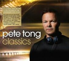 Pete Tong Classics 0825646194803 by Various Artists CD