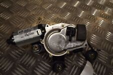 AUDI A4 B6/B7 ESTATE WIPER MOTOR REAR 8E9955711C (L1-FA)