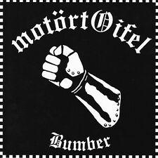 """MOTÖRTOIFEL Bumber 7"""" Vinyl (2003 Empty)"""