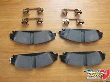 2005-2020 Chrysler Dodge Front Left Or Right Disc Brake Pad Kit New Mopar OEM