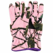 NWT 180s Keystone Women/'s Glove Orchid Color /& Leather Palm Iphone Tec Touch $45