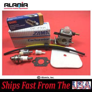 Original Mantis Tilles Tune Up kit With Carburetor. Fits All New Mantis Tillers