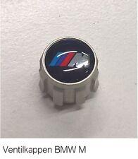 Original BMW Satz Ventilkappen M-Logo ***NEU/OVP***