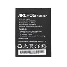 Bateria para Archos 55 Helium Plus (3.7V, 2300 mAh, AC55HEP)